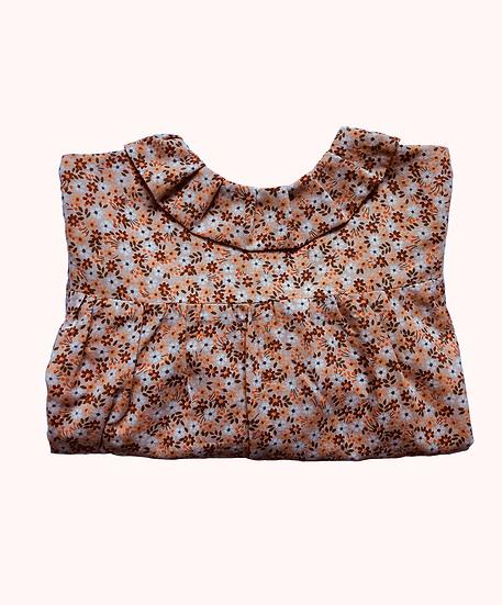 la blouse Brigitte