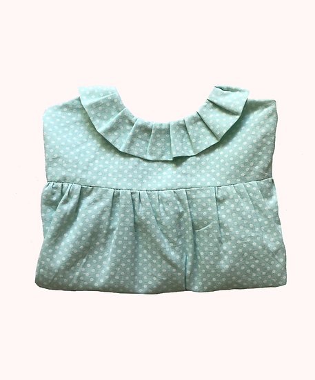 la blouse Albertine
