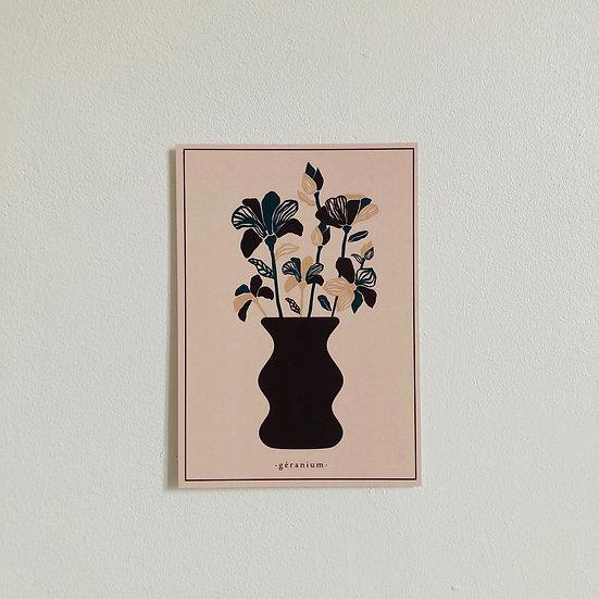 la carte le vase - 2