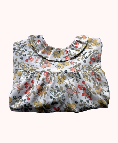 la blouse Bernadette
