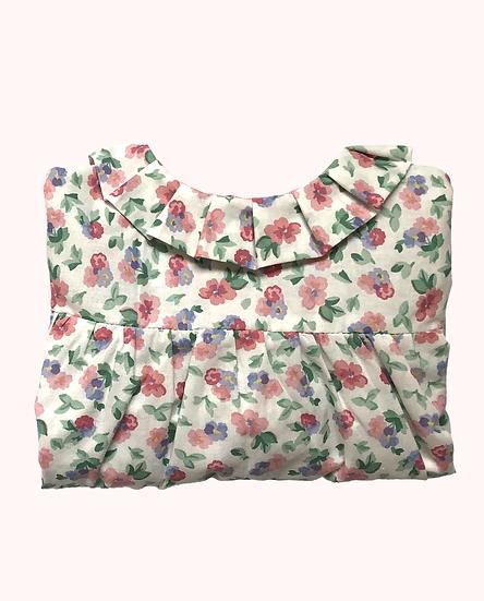 la blouse Antoinette