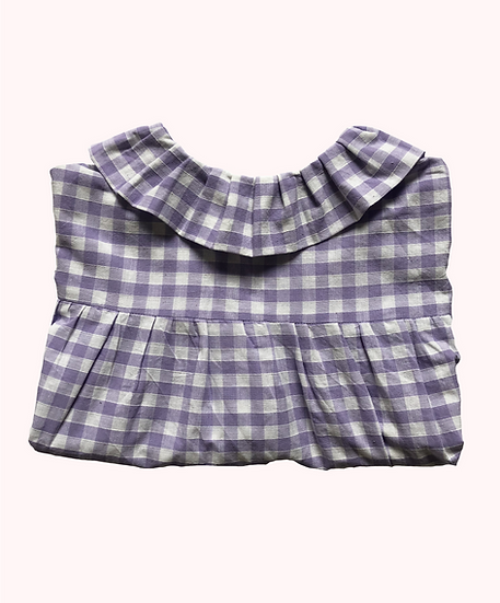 la blouse Alfredine