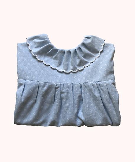 la blouse Andrée