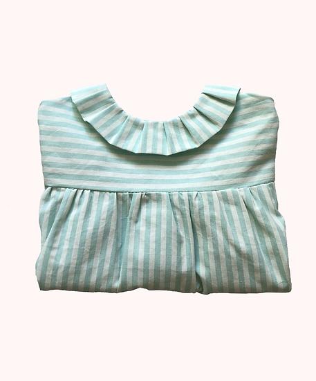 la blouse Alphonsine