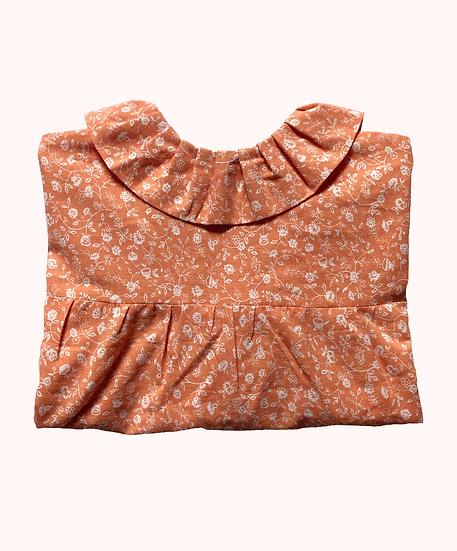la blouse Berthe