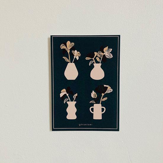 la carte les vases - 2