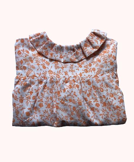 la blouse Berthille