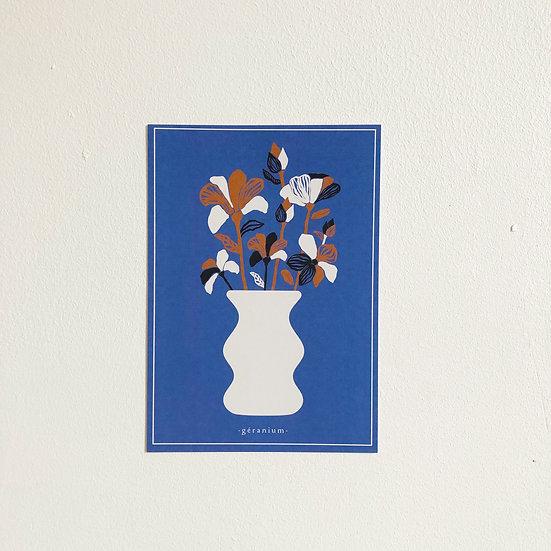 la carte le vase - 1