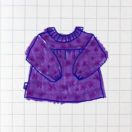 les blouses