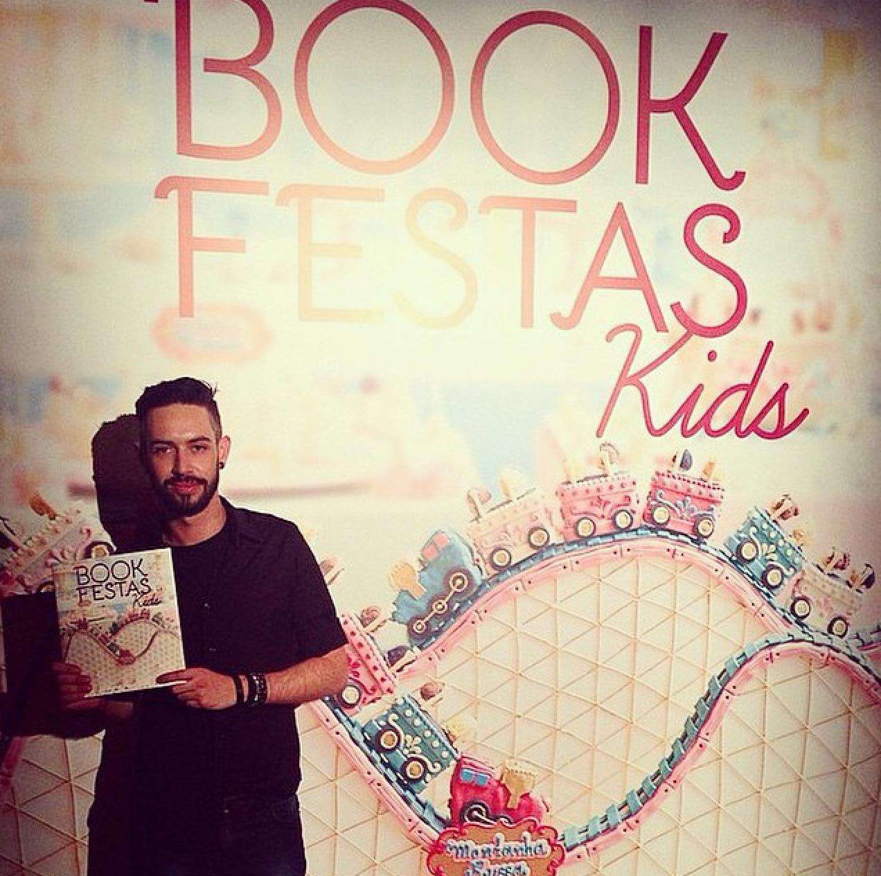 Book Festas Kids
