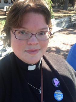 Public Witness in Portland