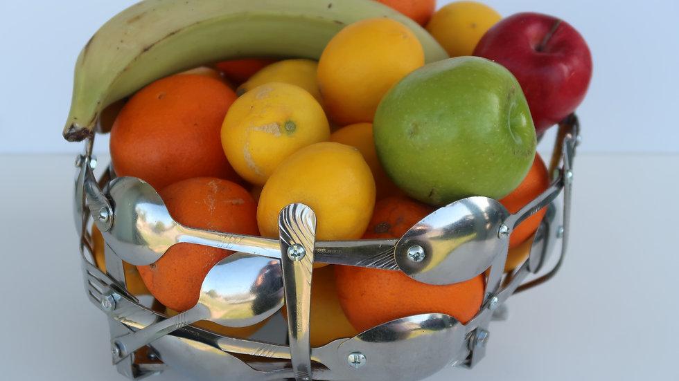 Joe's Utensil Fruit/Veggie Bowl