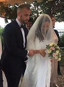 Matrimonio a Villa Dufour Recco