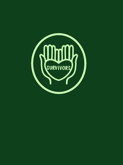 'Survivors' Non-profit T-Shirt