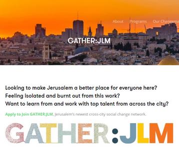 רוצים להצטרף ל-GatherJLM ?