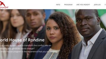 קול קורא לתוכנית רונדינה לשנים 2020-22