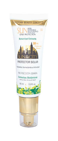Sun In The City 60ml