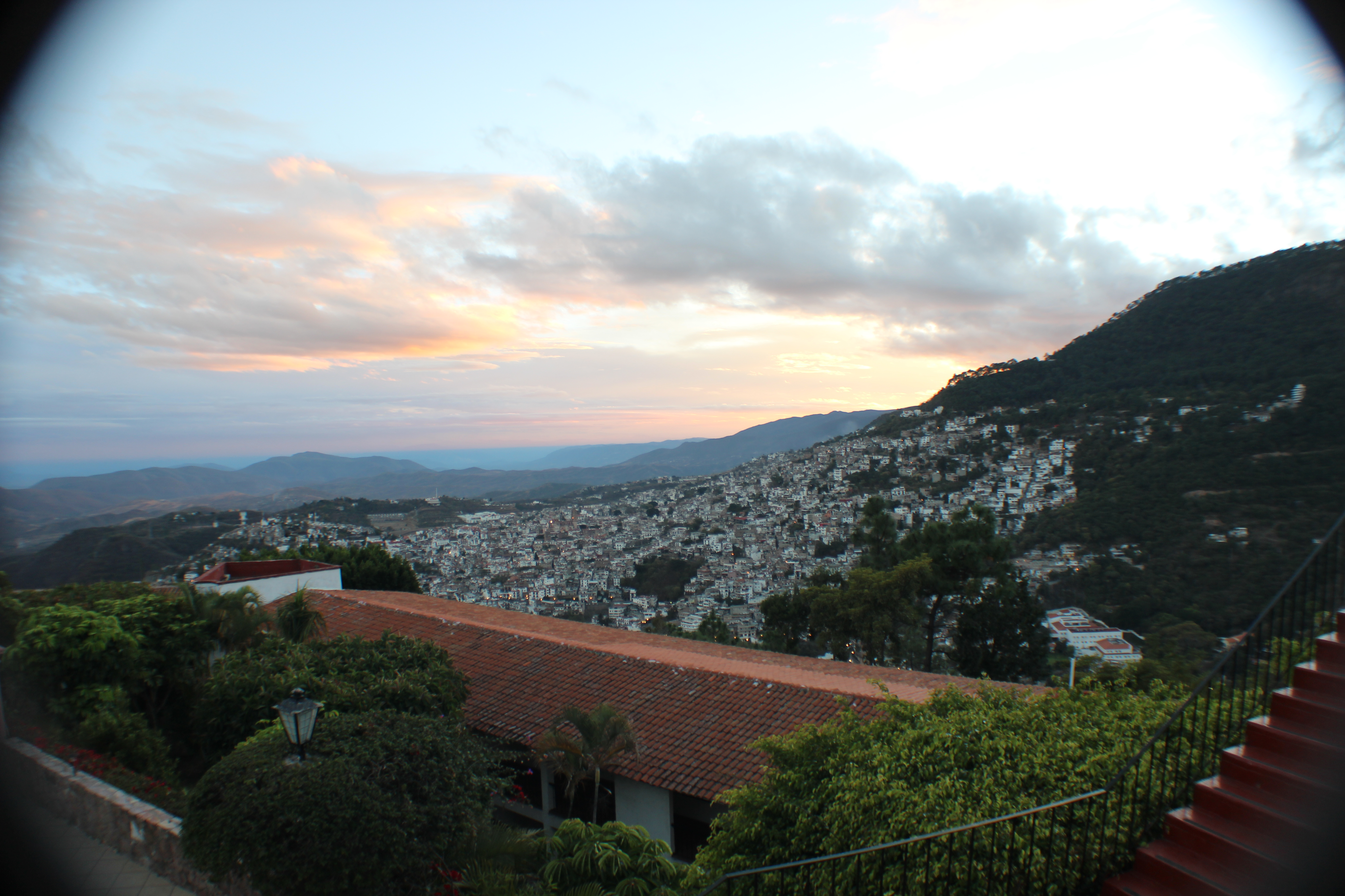 Hotel Monte Taxco (4)