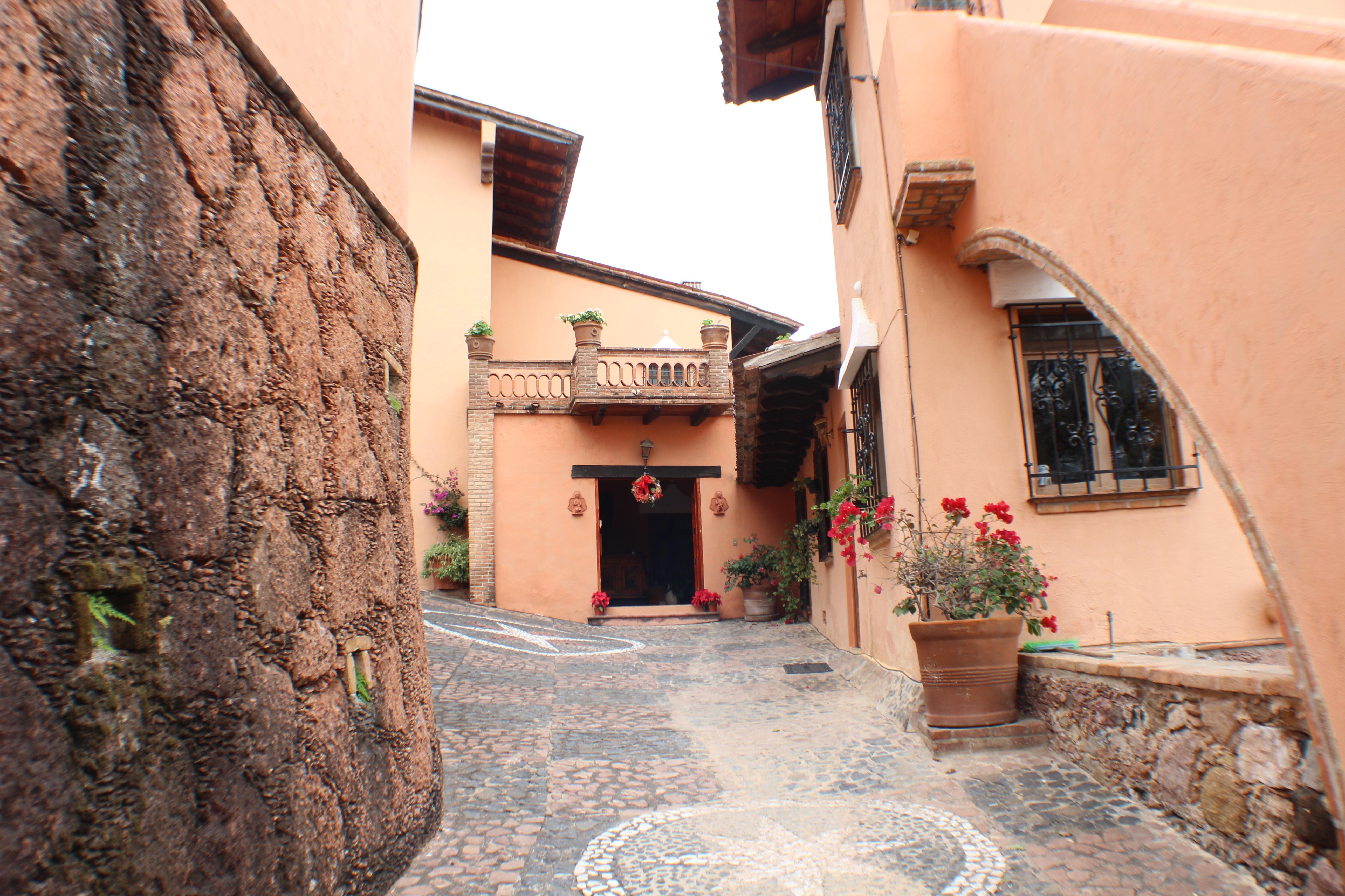 Hotel Sana Elena (40)