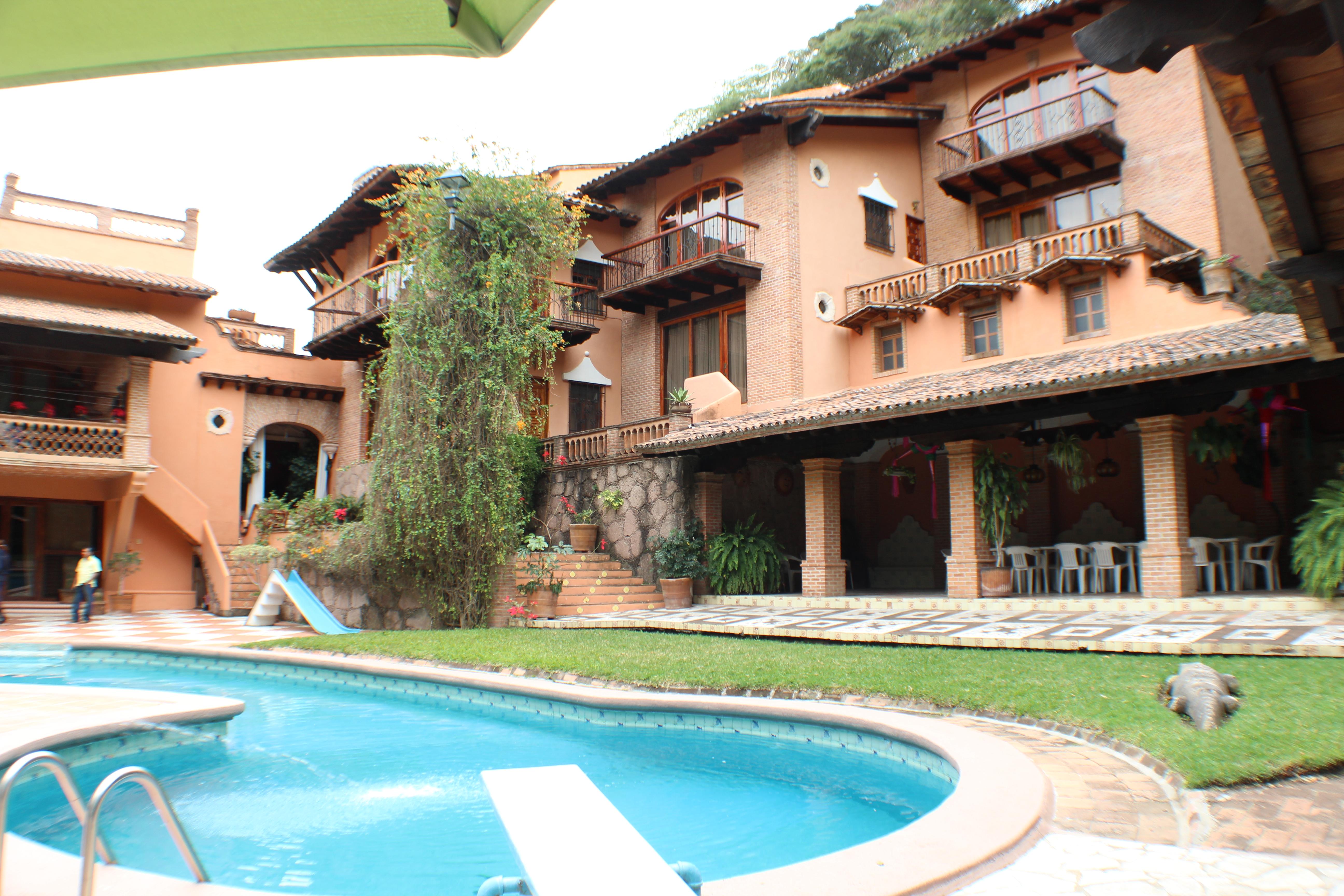 Hotel Sana Elena (20)