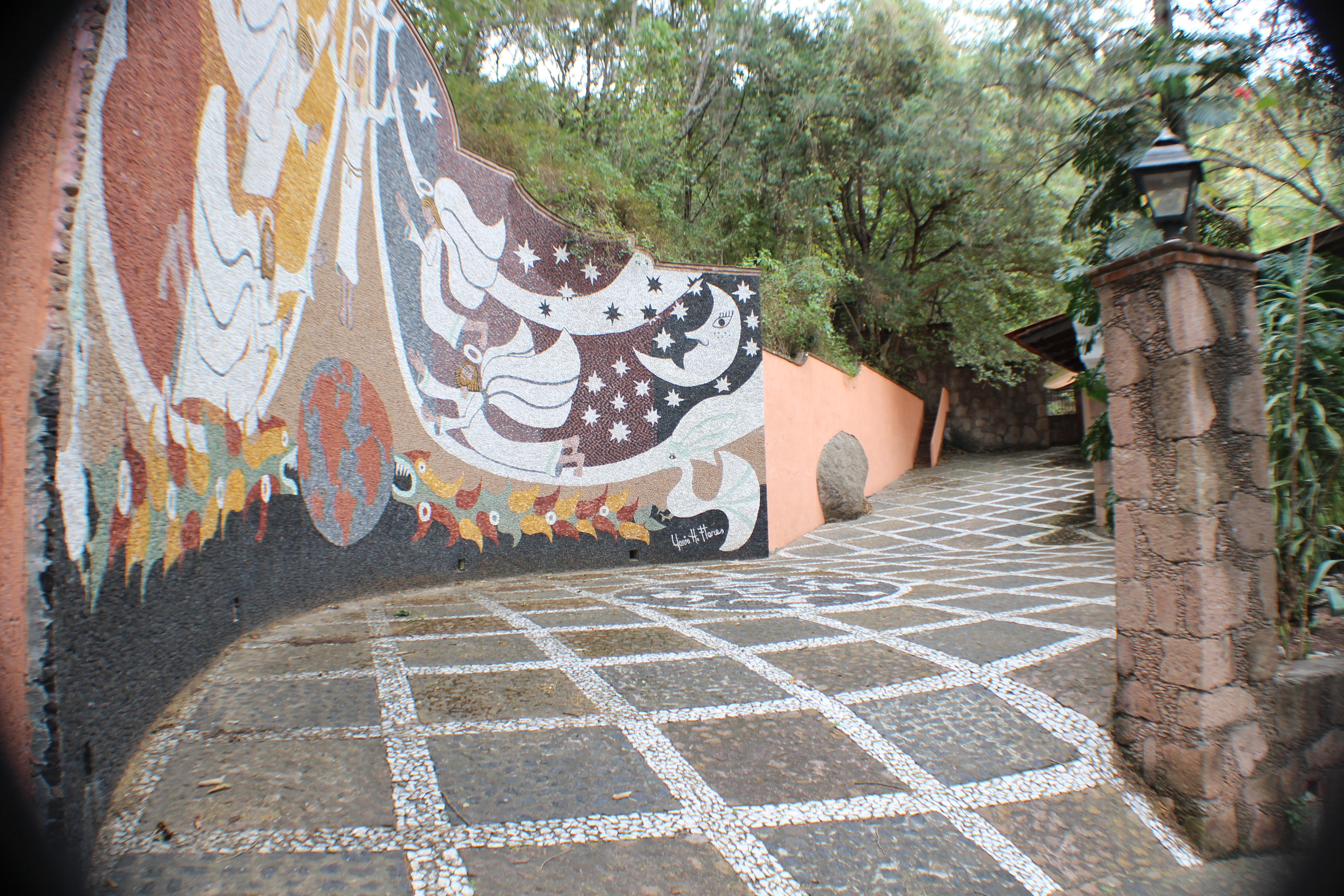 Hotel Sana Elena (10)
