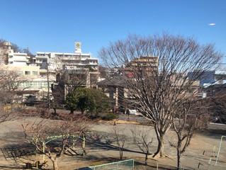 2020/04/24「公園でも3密意識を」 加圧トレーニングなら加圧スタジオHIWALANI eluaです! 小田急線・町田駅東口より徒歩3分です。
