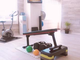 2019/06/20 「運動習慣」 加圧トレーニングなら加圧スタジオHIWALANI eluaです! 小田急線・町田駅東口より徒歩3分です。