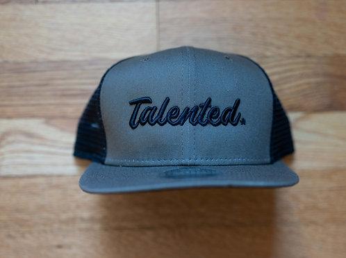 Talented Snapback Hat
