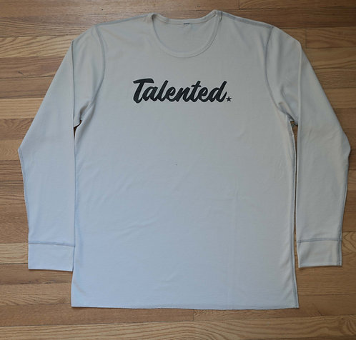 Talented Adult Long Sleeve Thermal