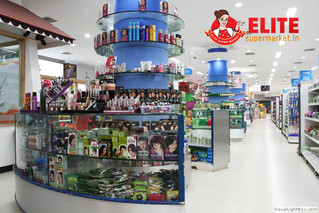 Why Shop At Elite Supermarket?