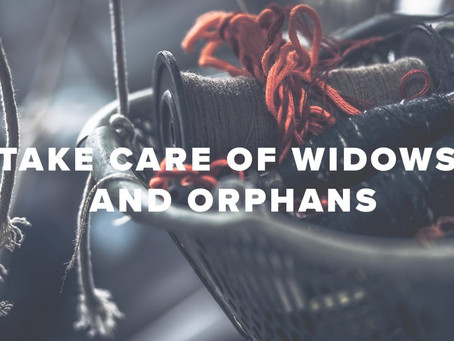 Orphanages To Support