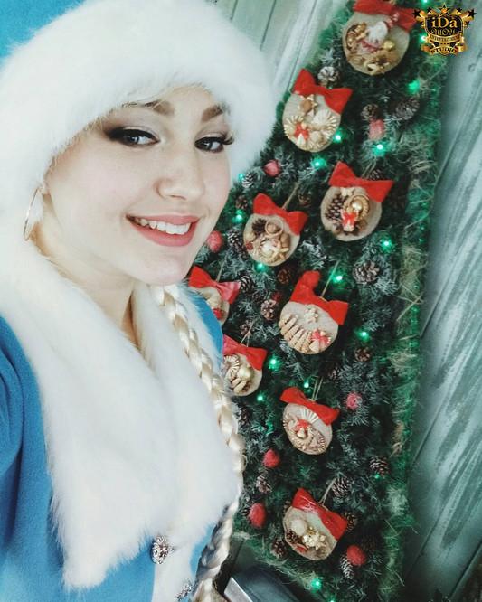 Снегурка Евгения