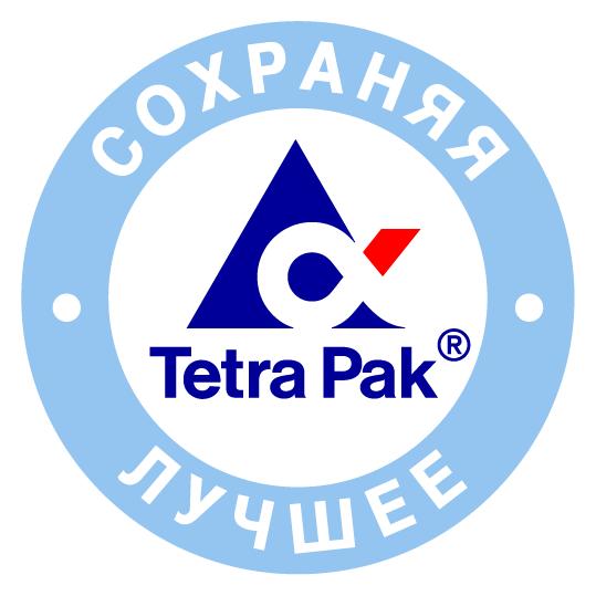 Компания Tetra Pak г