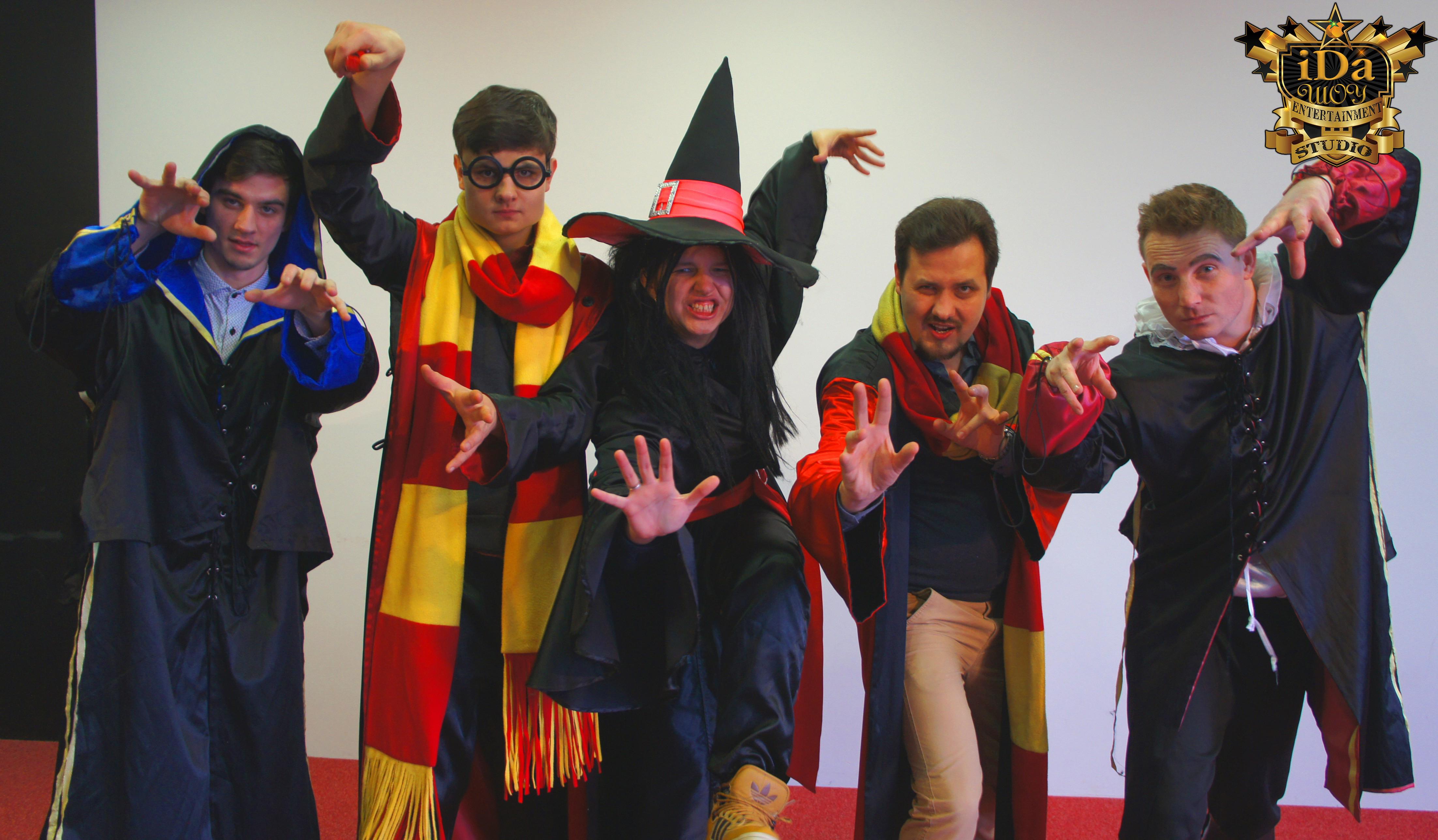 Волшебники