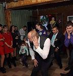 Свадьба. Ведущий Виталий Бижов. Музыкант Станислав Рожнов