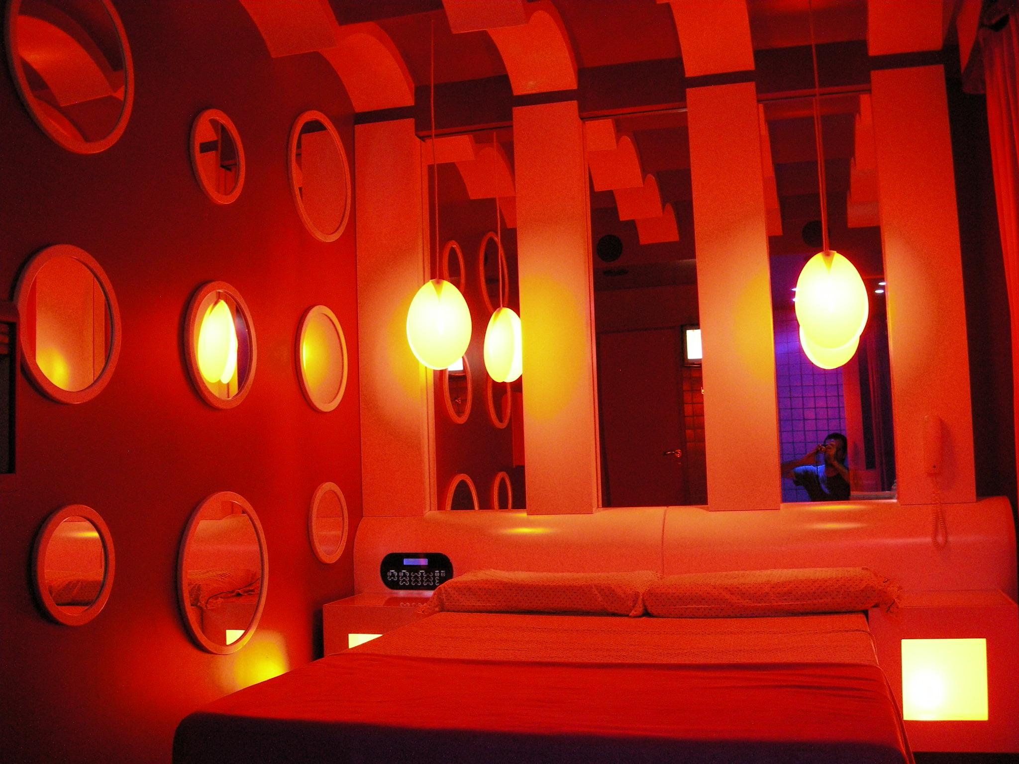 HOTEL Uman 3
