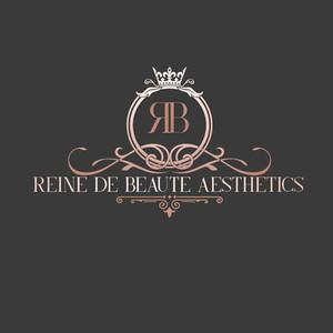 Reine De Beaute Aesthetics Logo