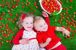 Gesunde Ernährung im Kindergarten