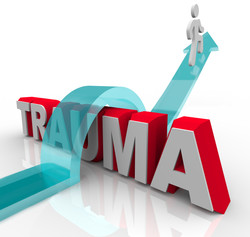 Trauma-Bewältigung