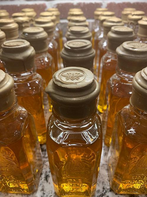 1/2 Pound Raw Honey