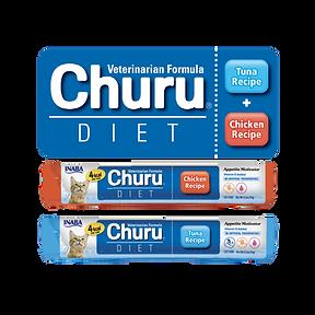 Churu Diet