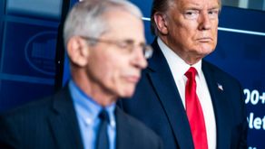 Anthony Fauci Emails Released to Public, Proves He Lied to the World
