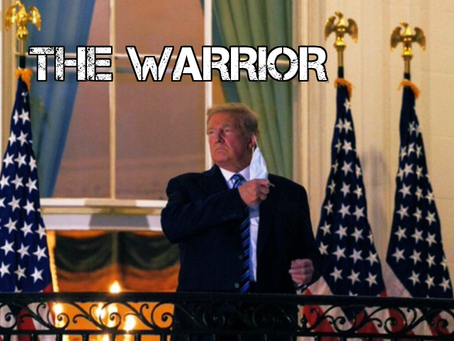 President Trump, Coronavirus and the Cleveland Medical Clinic.
