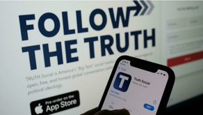 President Trump to Release his new Media Site-Truth Social.  Big Tech is Panicking