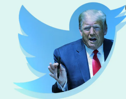 President Trump Files Class Action Lawsuit Against Big Tech