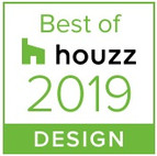 Best of Houzz Award Design 2019