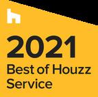 Best of Houzz Award Service 2021