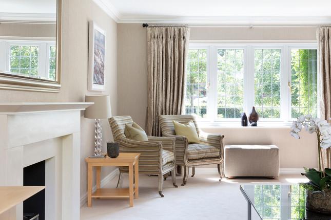 Fusion interior design South West London