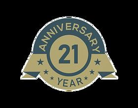 Fusion Interior Design celebrating 21 years!