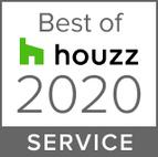 Best of Houzz Award Service 2020